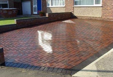 Path Sealant  Power Washing Paths  Patio  Cleaning Aberdeen,Roof Cleaning